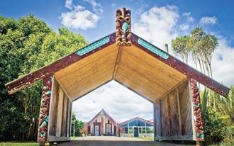 毛利經濟成原住民族發展典範