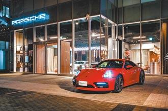 新世代車迷南台交流熱點 台南保時捷都會概念店正式開幕