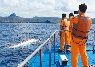 4千萬元安毒漂流300公里 釣獲20.8公斤 從墾丁流浪到新北市萬里