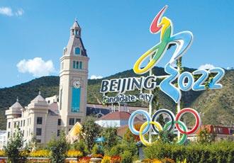 美參議員提案 促抵制北京冬奧