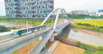 淡水居民 盼增河岸交通建設