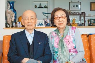 高市前議長陳田錨夫人辭世 享壽89歲