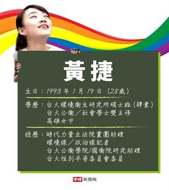 王崑義快評》藍綠與彩虹之戰