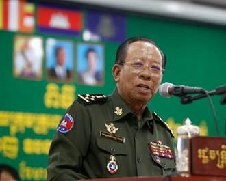 副首相成為柬埔寨施打中國新冠疫苗第一人