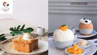 神奇的夏日冰酥「奇維奇娃」 每種都想來一碗