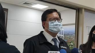 桃園醫療院所門診量下降 鄭文燦:爭取中央健保給付比照去年