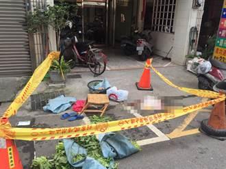 「燒肉粽」事件又重演 回顧歷年這5案都因墜樓者淪冤魂