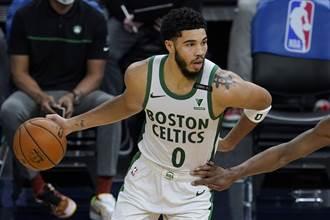 NBA》綠軍物色新中鋒 條件竟要感染過新冠