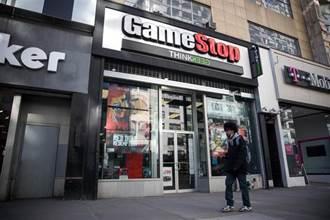 GameStop風暴背後「北大神童」 34歲掌華爾街投行
