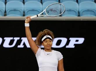 網球》避免傷勢加劇 大坂直美、小威熱身賽相繼退賽