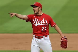 MLB》包爾投每球價值上萬 一人薪資比這3隊還高