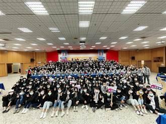 國際扶輪青少年領袖訓練營 台中登場