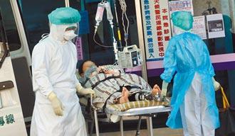 案839護理師家人 隔離25天確診