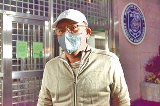 涉貪服刑獲假釋 高志鵬出獄過年