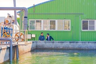 紧急海淡设施 日供竹市5万居民用水