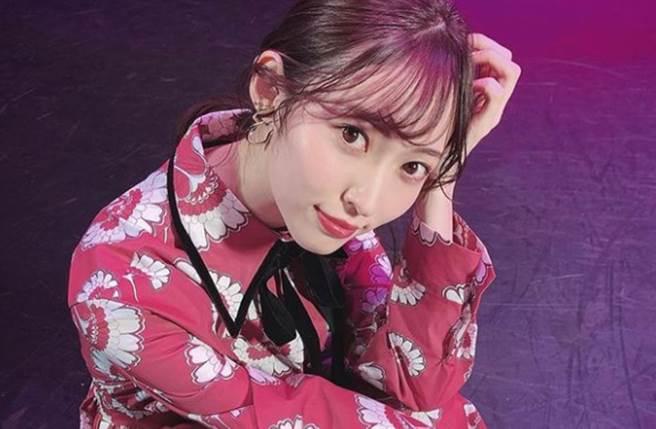 昔NGT48成員山口真帆,曝被成員洩漏個資,讓她險些遭性侵得逞。(圖/yamaguchimaho_official IG)