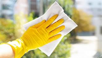 趁天晴快大掃除 天然萬用清潔劑掃除法 必學5招