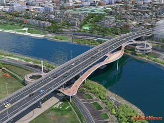 民權大橋結構改建統包工程 歡迎投標