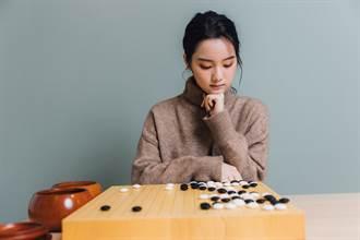 方正格線上的黑白魅力 職業圍棋棋士
