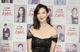55歲楊繡惠深夜驚曬全裸泡湯照 美肌全放送網看傻:太辣了