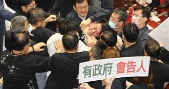 陳柏惟稱罷免潮有中共介入 林為洲:動不動抹紅令人痛惡