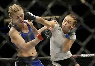女人不該打格鬥?美體壇名嘴惹議
