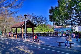 春節連假安心遊 中市自行車道及步道強化防疫