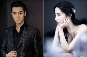 胡歌、劉亦菲爆秘婚等年底官宣 經紀人終於出面