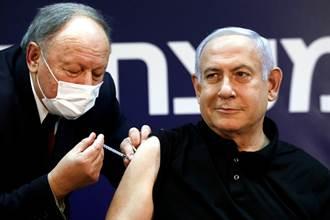 疫苗施打率全球第一等於防疫成功?以色列民調揭真相