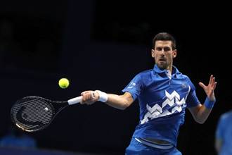 《時來運轉》喬帥挑戰澳網3連霸 生涯第9冠