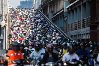 大陸人看台灣:時差島》台灣,中國的美麗與哀愁(三)
