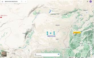 大陸「陸基中段反導攔截試驗」  張競分析發射地點