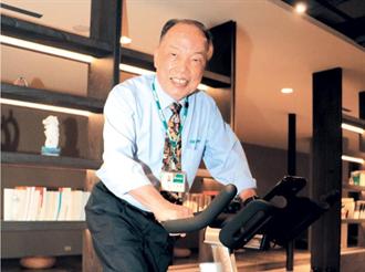 去年營收破百億 健身器材大廠力山工業董事長王坤復逝世