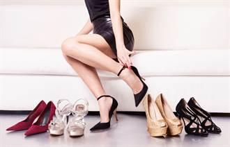 賣女鞋遇男怪客 給我穿鞋走1分鐘影片 網驚:我有遇過他