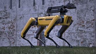 美機器狗升級再進化引網驚嘆 細思卻毛骨悚然