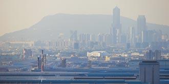 空品滿江紅 台電5電廠降載7成 今年最差一波 小年夜才可望好轉