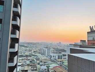 日研究證實 空汙增加新冠死亡率