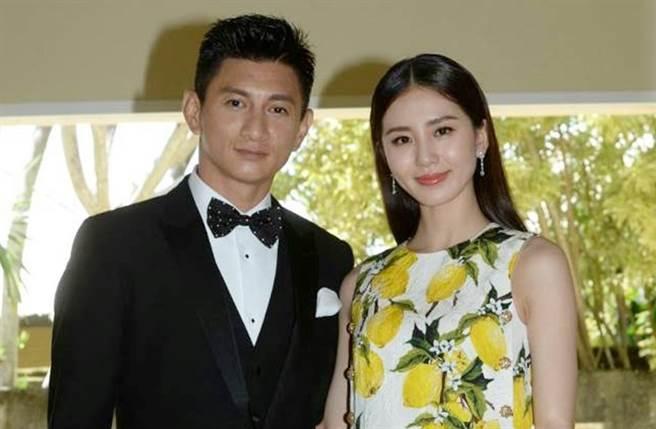 吳奇隆和劉詩詩結婚5年多,育有一寶貝兒子「步步」。(圖/明報提供)