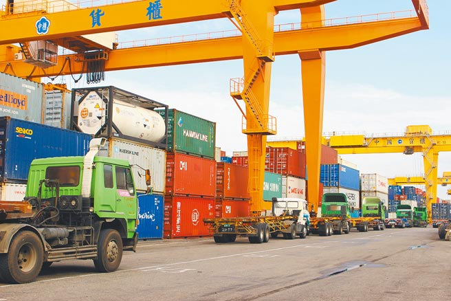 台灣製造業1月新增出口訂單亮眼,2月有電子業維持多頭趨勢,有望延續好成績。圖/本報資料照片