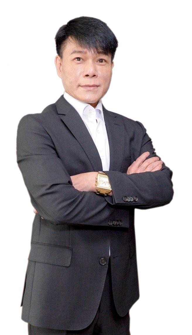 證券分析師吳磊光