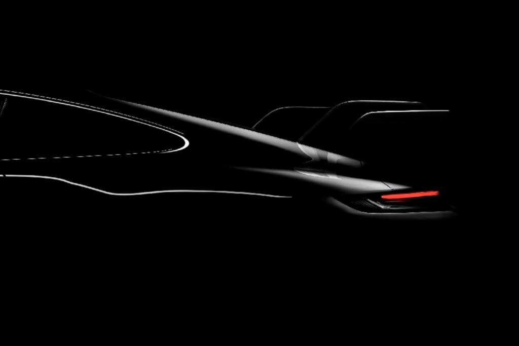 終於找GT系列動刀!Porsche預告911 GT家族全新成員即將發表
