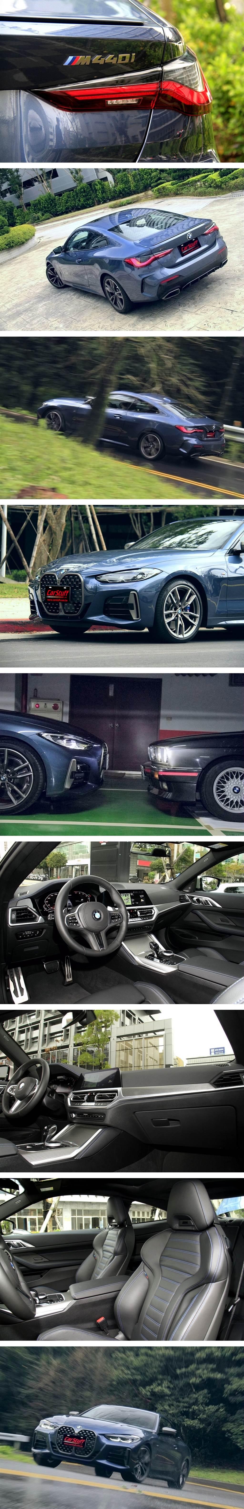 不一定非要M4不可!BMW M440i xDrive真的也很可以