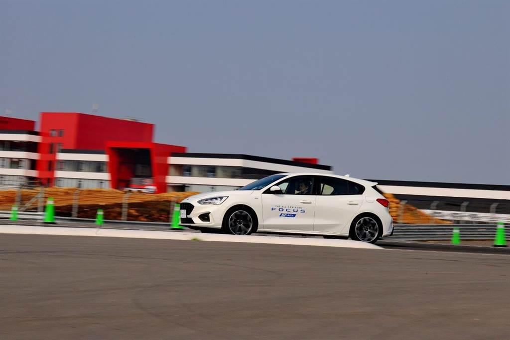 Ford Focus麗寶挑戰賽報名訊息一出,原廠組名額迅速遭MK4車主秒殺。