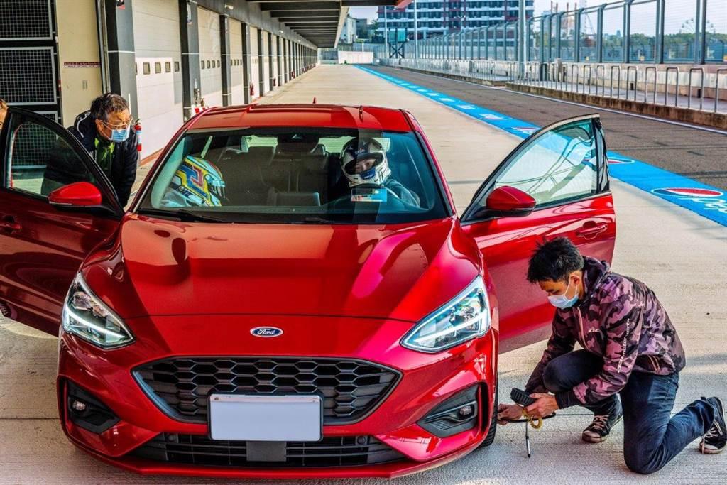 「高手改裝組」不限制車輛改裝幅度,且安全規格將比照FIA賽事規範。