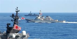 大陸對臺威脅漸增 美智庫籲拜登與日合作加強戰爭準備