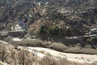 印北冰川斷裂 逾150失蹤或罹難