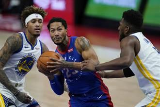 NBA》飆風玫瑰回鍋尼克 3度聚首公牛恩師