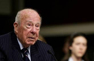 致力改善美蘇冷戰關係 前美國務卿舒茲逝世 享嵩壽100歲