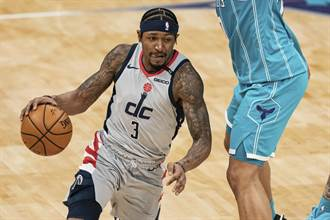 NBA》票選東區後場第1?畢爾疑惑嗆聲球迷