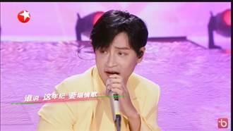 49歲陳志朋瘦12公斤熱舞還劈腿 當年小帥虎又回來了